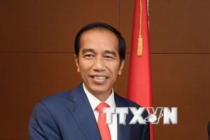 Indonesia đề nghị hỗ trợ các cuộc gặp liên Triều trong tương lai