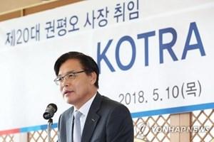 KOTRA chuyển trụ sở chính ở Đông Nam Á từ Singapore đến Hà Nội