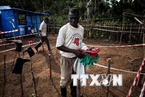 WHO sẵn sàng cho tình huống xấu nhất của dịch Ebola ở Congo
