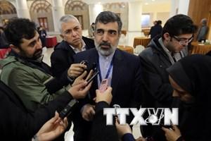 Iran cảnh báo nối lại hoạt động làm giàu urani tại cơ sở Fordow