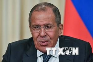 Nga sẽ tận dụng các lệnh trừng phạt phương Tây để phát triển kinh tế