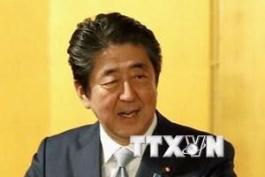 Thủ tướng Nhật Bản hủy kế hoạch thăm Iran trong bối cảnh sức ép từ Mỹ