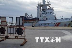 Tây Ban Nha tiếp nhận hàng chục người di cư bị Italy và Malta từ chối