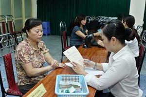 Khoảng 3.000 phụ nữ bị giảm lương hưu nếu không có hướng dẫn hồi tố