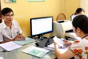 Bảo hiểm xã hội Việt Nam tập trung mở rộng phát triển đối tượng