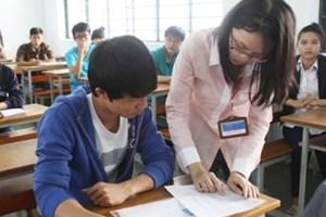 8/8: Bộ Giáo dục và Đào tạo công bố điểm sàn thi đại học