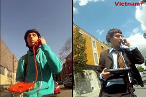 """[Video]""""Mắt liên kết"""": Đại diện tiêu biểu của hình thức phim video"""