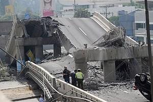 [Videographics] Mô phỏng va chạm địa tầng gây ra động đất