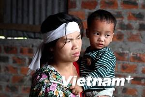 Hậu thảm kịch Formosa: Khi nỗi đau chồng chất lên nỗi đau