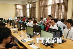 Bộ Giáo dục và Đào tạo: Cảnh giác với các tổng đài tra cứu điểm thi