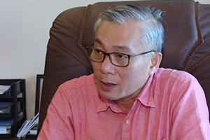 """Hiệu trưởng Đại học Y Hà Nội: """"Tỷ lệ ảo năm nay không có gì ghê gớm"""""""