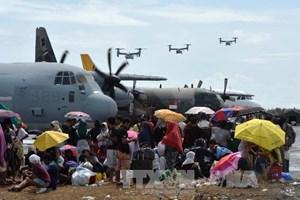 WB, ADB cho Manila vay 1 tỷ USD tái thiết sau bão Haiyan