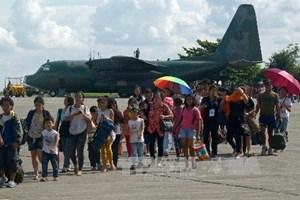 WB tăng gấp đôi tiền viện trợ cho Philippines