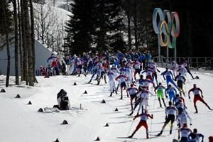 Sochi 2014: Nga gần như chắc chắn nhất toàn đoàn
