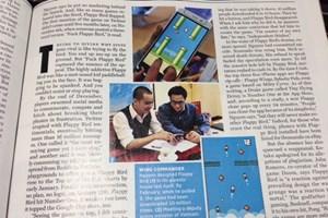 Flappy Bird: Tâm điểm hội nghị game thế giới