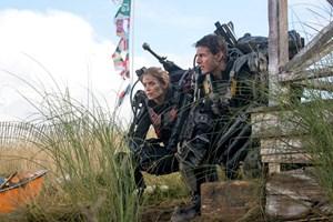 """""""Cuộc chiến luân hồi"""" hay cuộc chiến của cá nhân Tom Cruise"""
