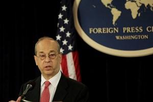 Mỹ muốn xoa dịu căng thẳng trên Biển Đông ở Hội nghị ASEAN