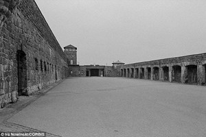 Tiết lộ kinh hoàng về thủ đoạn tàn ác của Phátxít Đức