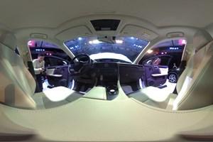 [Hình ảnh 360] Nội thất của mẫu Lexus RX có giá 3,3 tỷ đồng