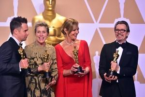 [Mega Story] Oscar 2018: Khi Viện Hàn lâm bám sát thời cuộc