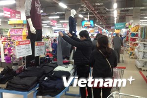 Dệt may Việt: Xuất tỷ USD nhưng thị trường nội địa vẫn chông chênh