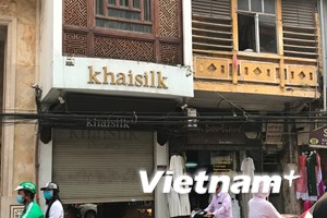 Vì sao phải chuyển hồ sơ vụ khăn lụa Khaisilk sang cơ quan điều tra?