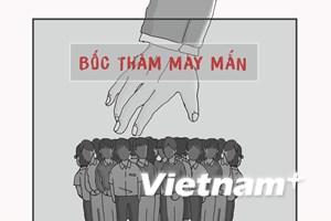 Huyện Thạch Thất phản hồi VietnamPlus về loạt bài tuyển dụng viên chức