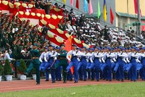 Niềm tự hào của người cựu chiến binh khi thăm lại Điện Biên