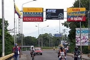 Venezuela tố phần tử cực hữu Colombia thâm nhập bất hợp pháp