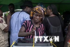 Nigeria đóng cửa biên giới trước các cuộc bầu cử địa phương