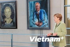 WikiLeaks: Mỹ do thám Phủ Thủ tướng Đức từ thời ông Helmut Kohl