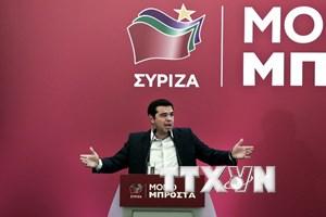 """Hy Lạp: Hai chính trị gia """"nặng ký"""" tôn trọng các cam kết cứu trợ"""