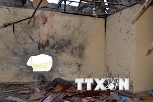Nigeria phá hủy nhà máy sản xuất bom của phiến quân Boko Haram