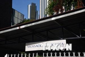 Quỹ đầu tư Mỹ đệ đơn kiện hãng luật Mossack Fonseca