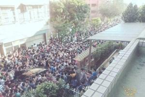 Pokemon Go gây ra cảnh tắc đường kinh hoàng ở Đài Loan