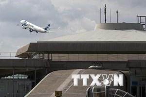 Ai Cập bác tin đồn tìm thấy dấu vết của thuốc nổ trên máy bay MS804