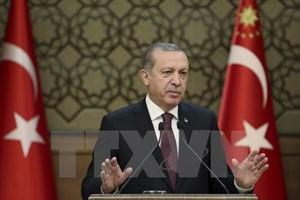 """Kẻ sát hại Đại sứ Nga """"là thành viên mạng lưới của giáo sỹ Gulen"""""""