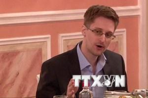 Edward Snowden có cơ hội đệ đơn xin nhập quốc tịch Nga