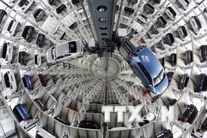 Volkswagen tiếp tục bị kiện vì bê bối gian lận khí thải