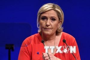 Ứng viên tổng thống tuyên bố sẽ chấm dứt mối quan hệ Pháp-châu Phi