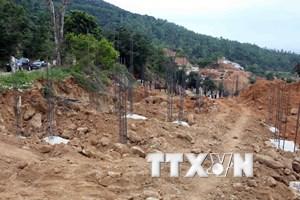 Phản hồi về quy hoạch phát triển dự án du lịch ở bán đảo Sơn Trà