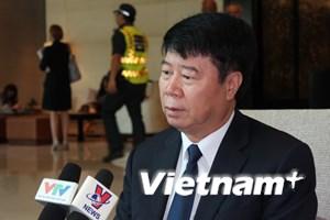 Đề xuất ASEAN-Trung Quốc lập đường dây nóng về sự cố trên biển