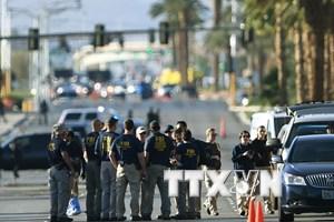 Cập nhật diễn biến điều tra vụ xả súng đẫm máu ở Las Vegas