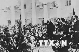 Mọi thắng lợi của cách mạng Việt Nam gắn liền với Cách mạng Tháng Mười