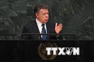 Nhiều quan chức Nam Mỹ bị cáo buộc có dính líu Hồ sơ Paradise