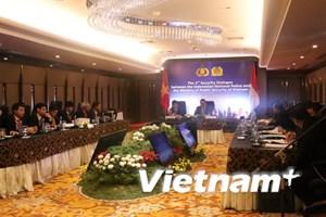 Việt Nam và Indonesia thúc đẩy hợp tác an ninh mạnh mẽ hơn