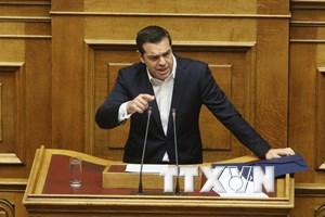 Ngân sách 2018 của Hy Lạp chịu ảnh hưởng các biện pháp khắc khổ