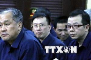 Xét xử Phạm Công Danh: Ông Trần Bắc Hà đang chữa bệnh ở Singapore