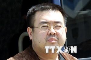 Hé lộ thông tin về ông Kim Jong-nam trước khi bị sát hại