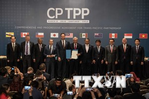 Australia: Khó đàm phán lại CPTPP dù ông Trump muốn gia nhập